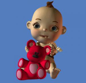 Petite fille. dans Images pour enfants. 120610112420392052-300x288