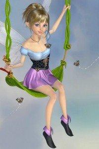 Une fée. dans Images pour enfants. 120613113129889371-200x300