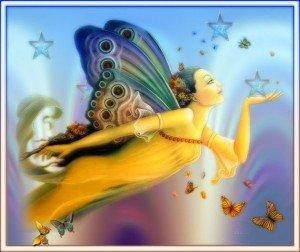 Femme papillon. dans Images pour enfants. 121202064943107168-300x252